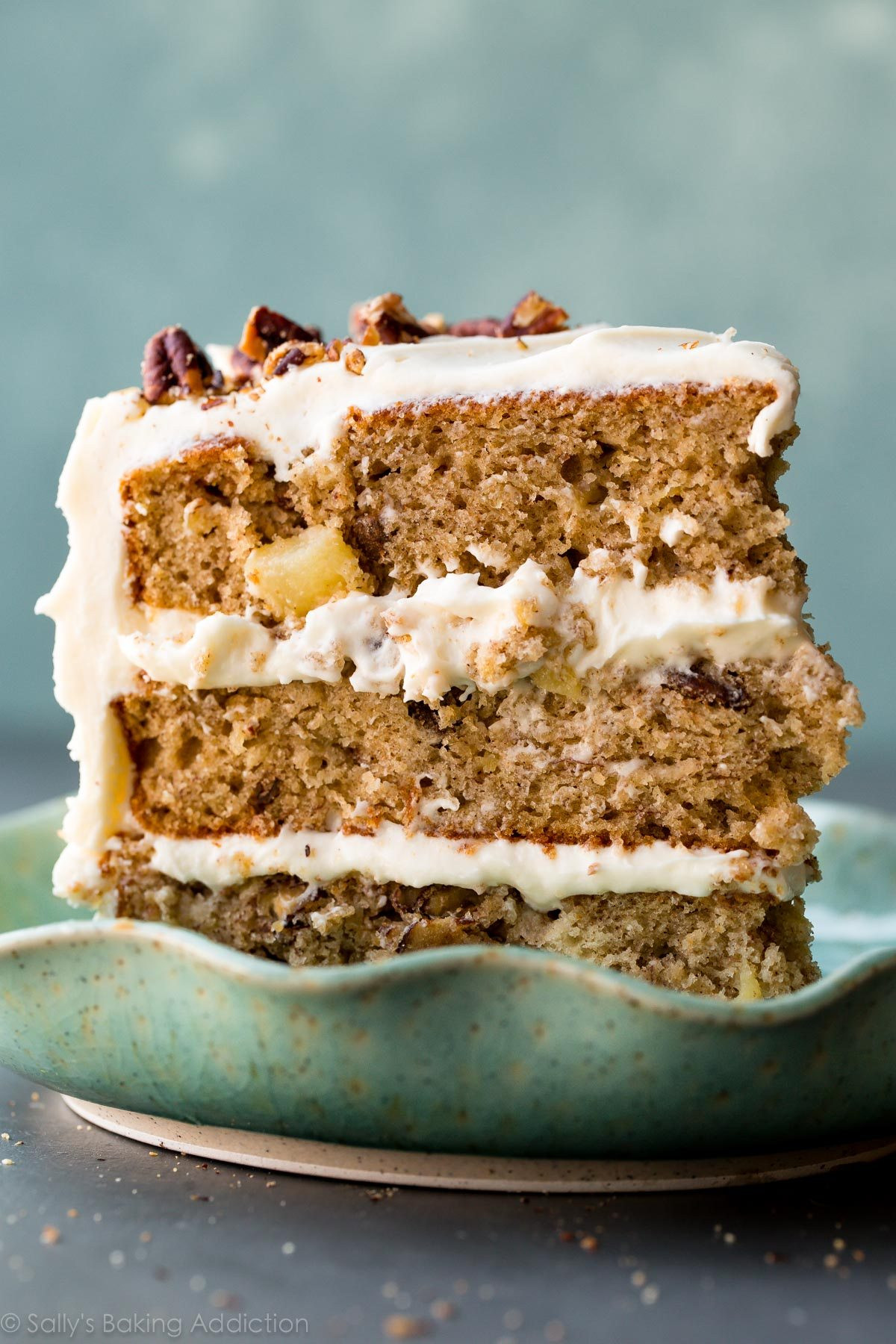 Hummingbird Cake Recipe  Hummingbird Cake