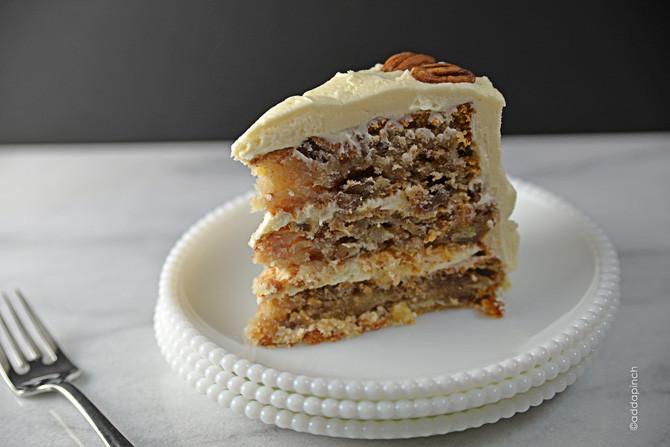 Hummingbird Cake Recipes  Hummingbird Cake Recipe Add a Pinch