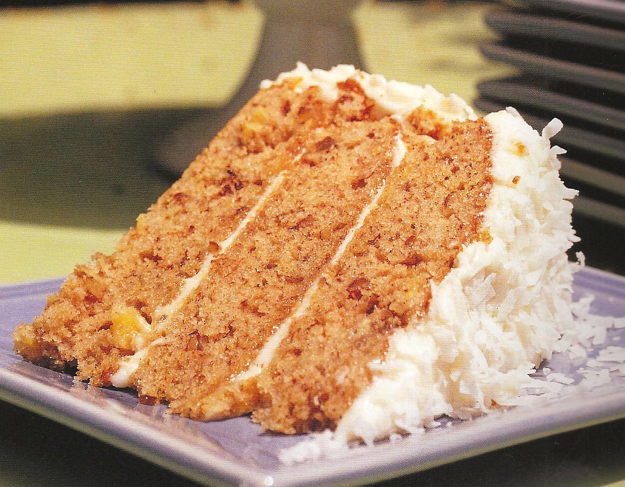 Hummingbird Cake Recipes  301 Moved Permanently