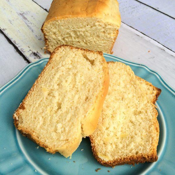 Ice Cream Bread Recipe  Ice Cream Bread Two Ingre nt Recipes Daily Dish Recipes