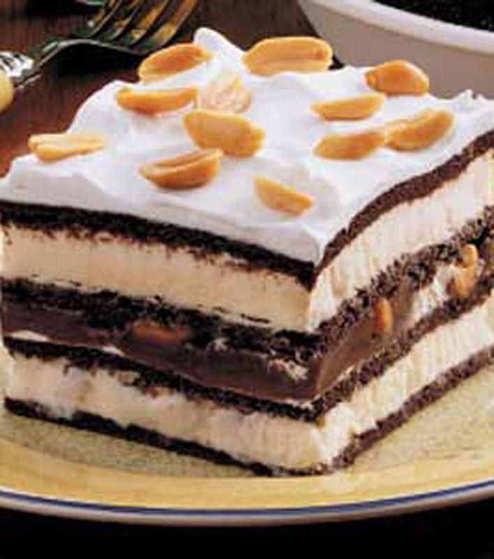 Ice Cream Sandwich Desserts Recipes  Ice Cream Sandwich Desserts Frozen Favorites