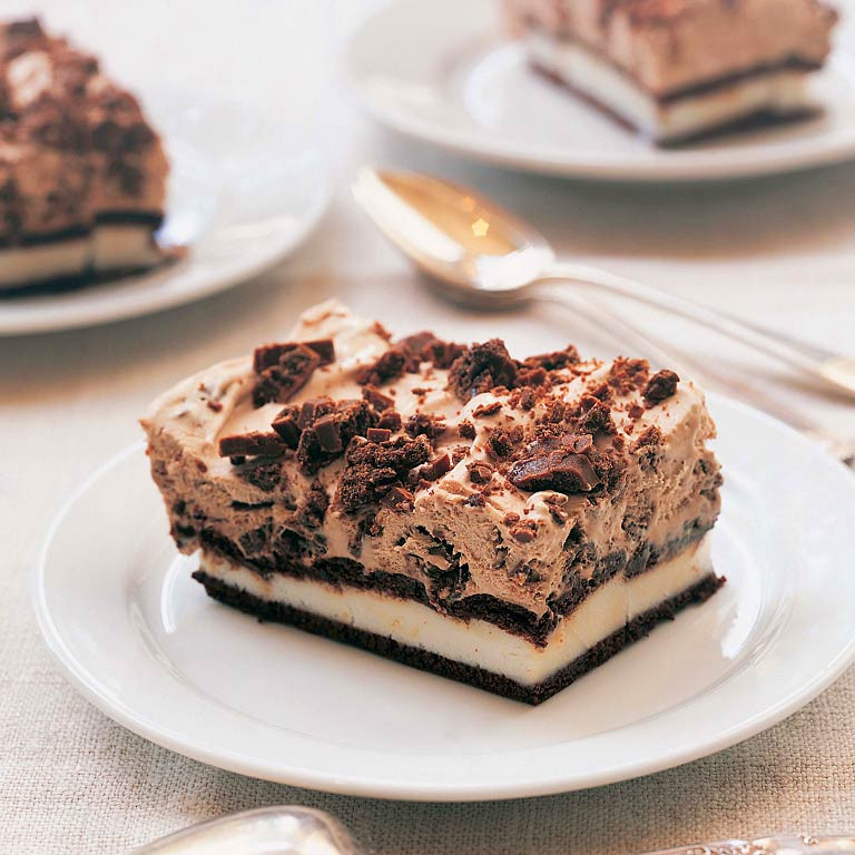 Ice Cream Sandwich Desserts Recipes  Ice Cream Sandwich Dessert Recipe
