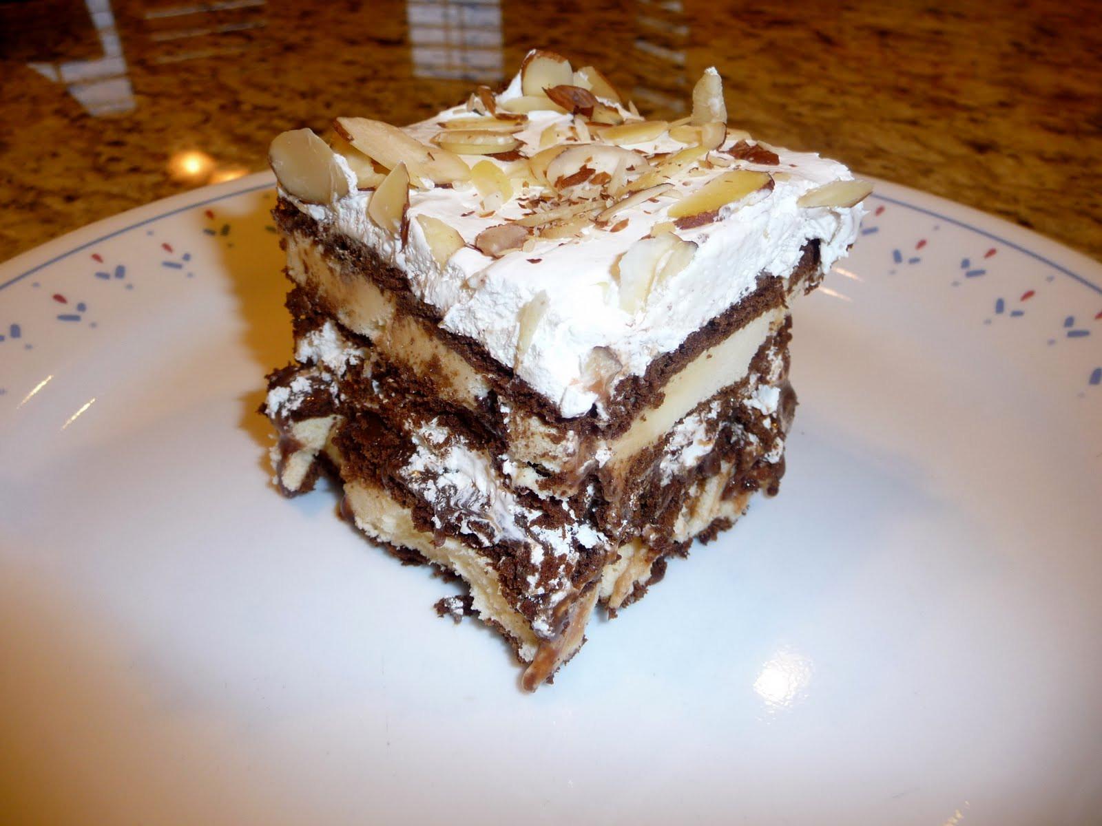 Ice Cream Sandwich Desserts Recipes  Ice Cream Sandwich Dessert Recipe Cool Whip