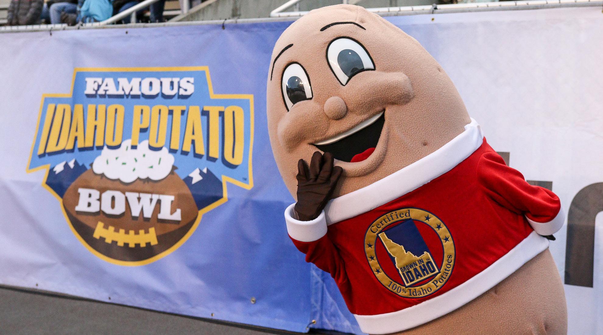 Idaho Potato Bowl  We ve been debating too many bowls for 80 years