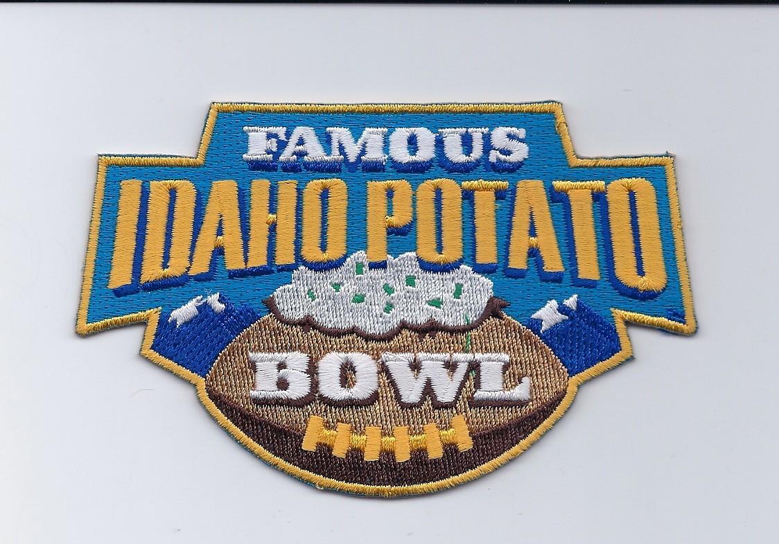 Idaho Potato Bowl  Famous Idaho Potato Bowl