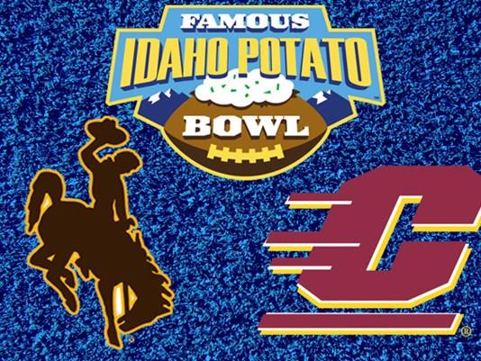 Idaho Potato Bowl  Idaho Potato Bowl Three Stars