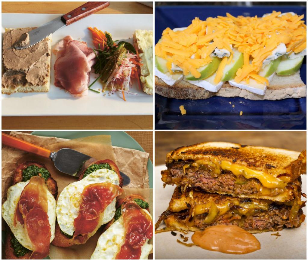 Ideas For Dinner Tonight  10 Ideas For Dinner Tonight Sandwiches Food Republic