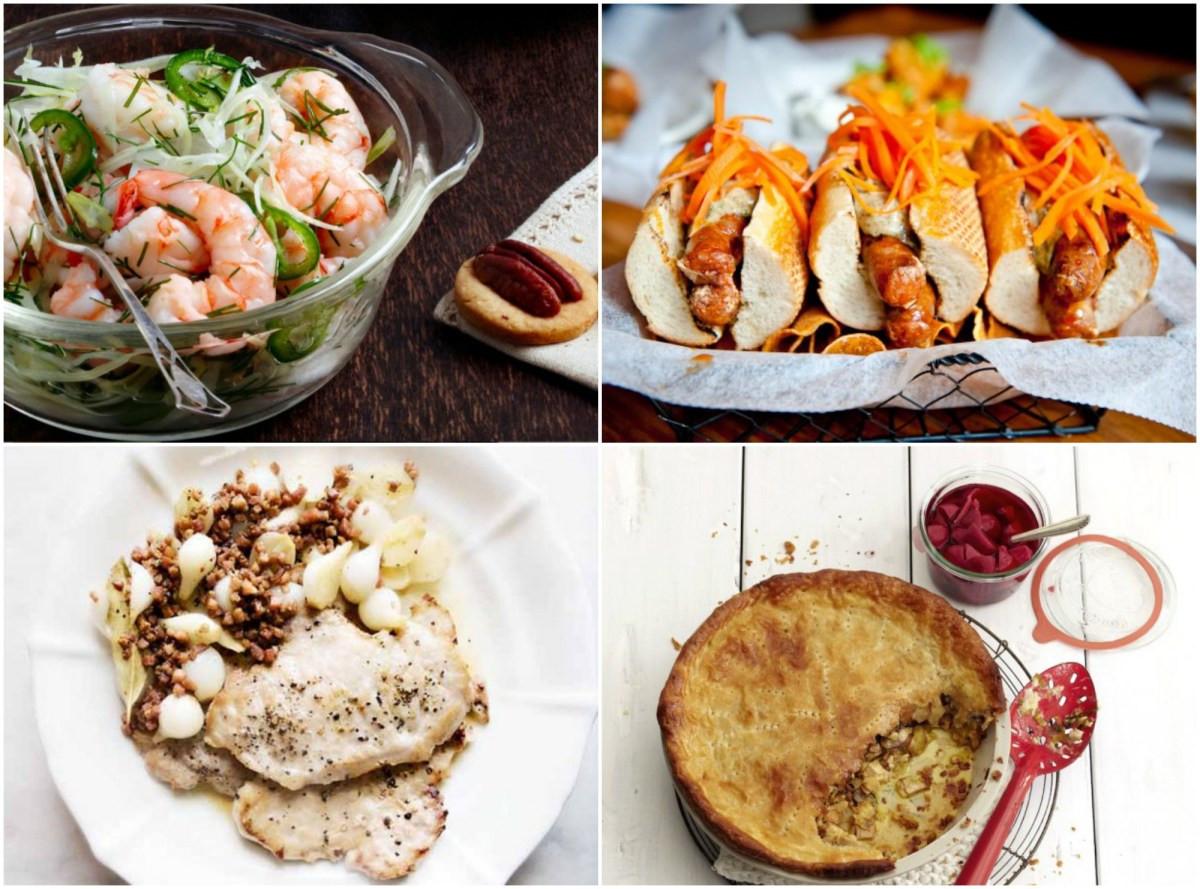 Ideas For Dinner Tonight  7 Ideas For Dinner Tonight Pickles – Food Republic