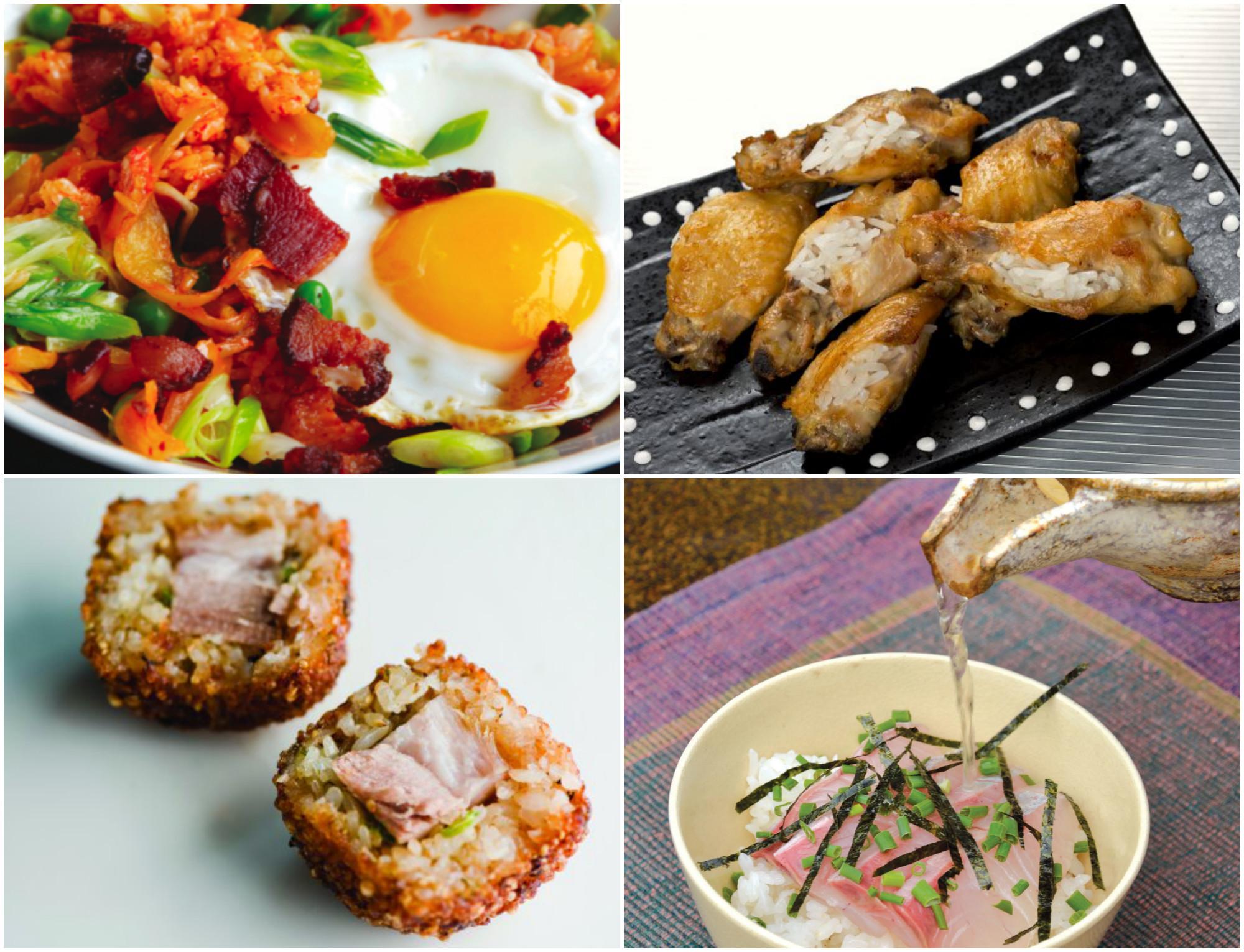 Ideas For Dinner Tonight  10 Ideas For Dinner Tonight Rice Food Republic