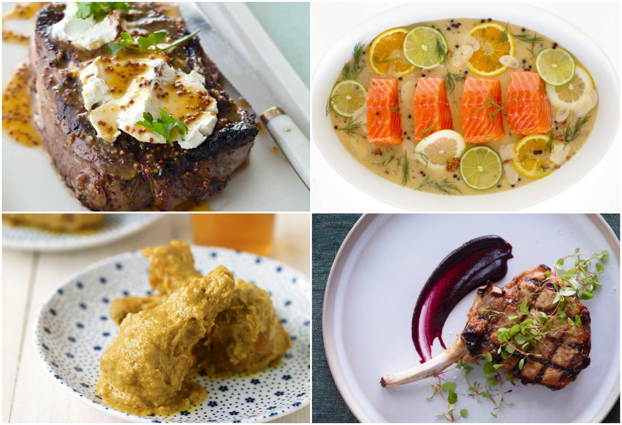 Ideas For Dinner Tonight  10 Ideas For Dinner Tonight Mustard Food Republic