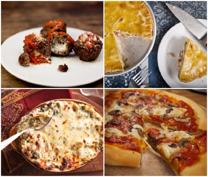 Ideas For Dinner Tonight  Ideas For Dinner Tonight 7 Ways To Use Homemade