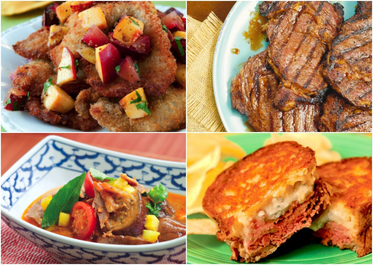 Ideas For Dinner Tonight  8 Ideas For Dinner Tonight Sweet And Savory – Food Republic