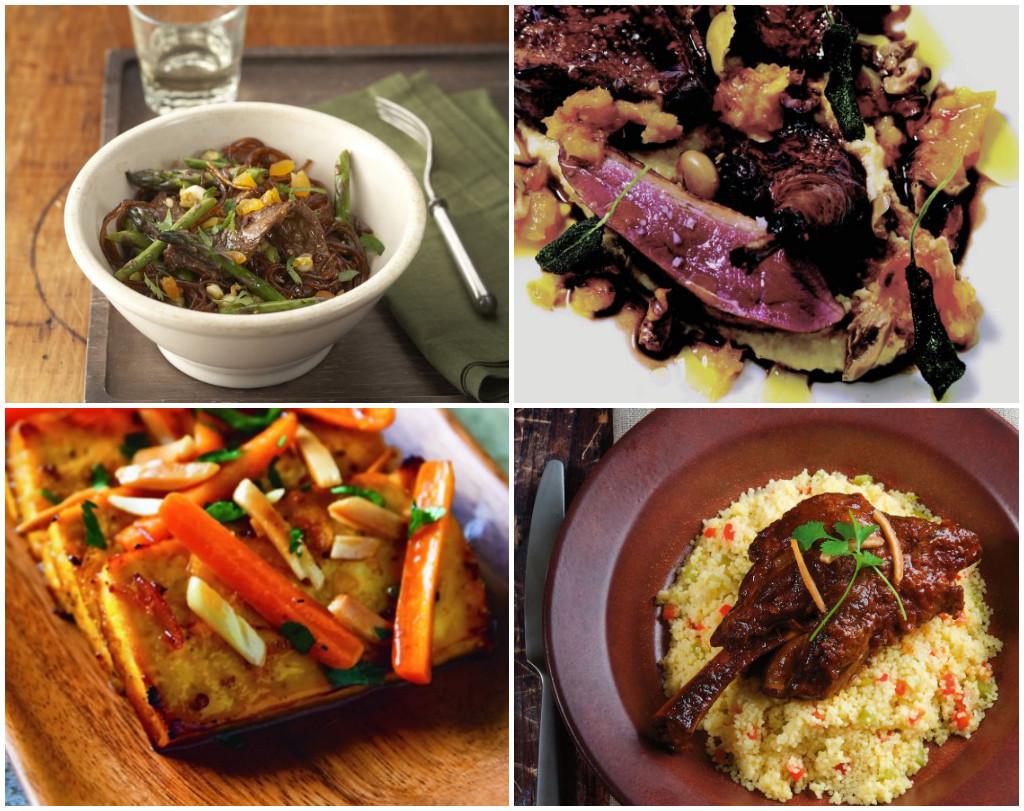 Ideas For Dinner Tonight  12 Ideas For Dinner Tonight Citrus Food Republic