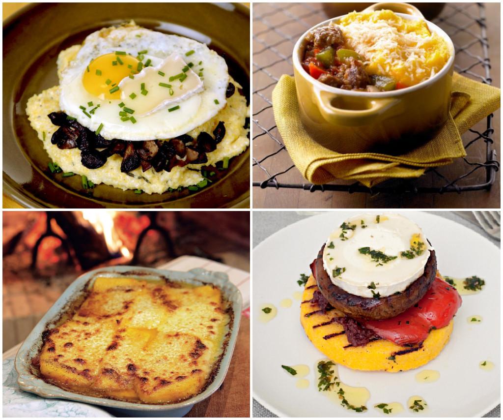Ideas For Dinner Tonight  6 Ideas For Dinner Tonight Polenta Food Republic
