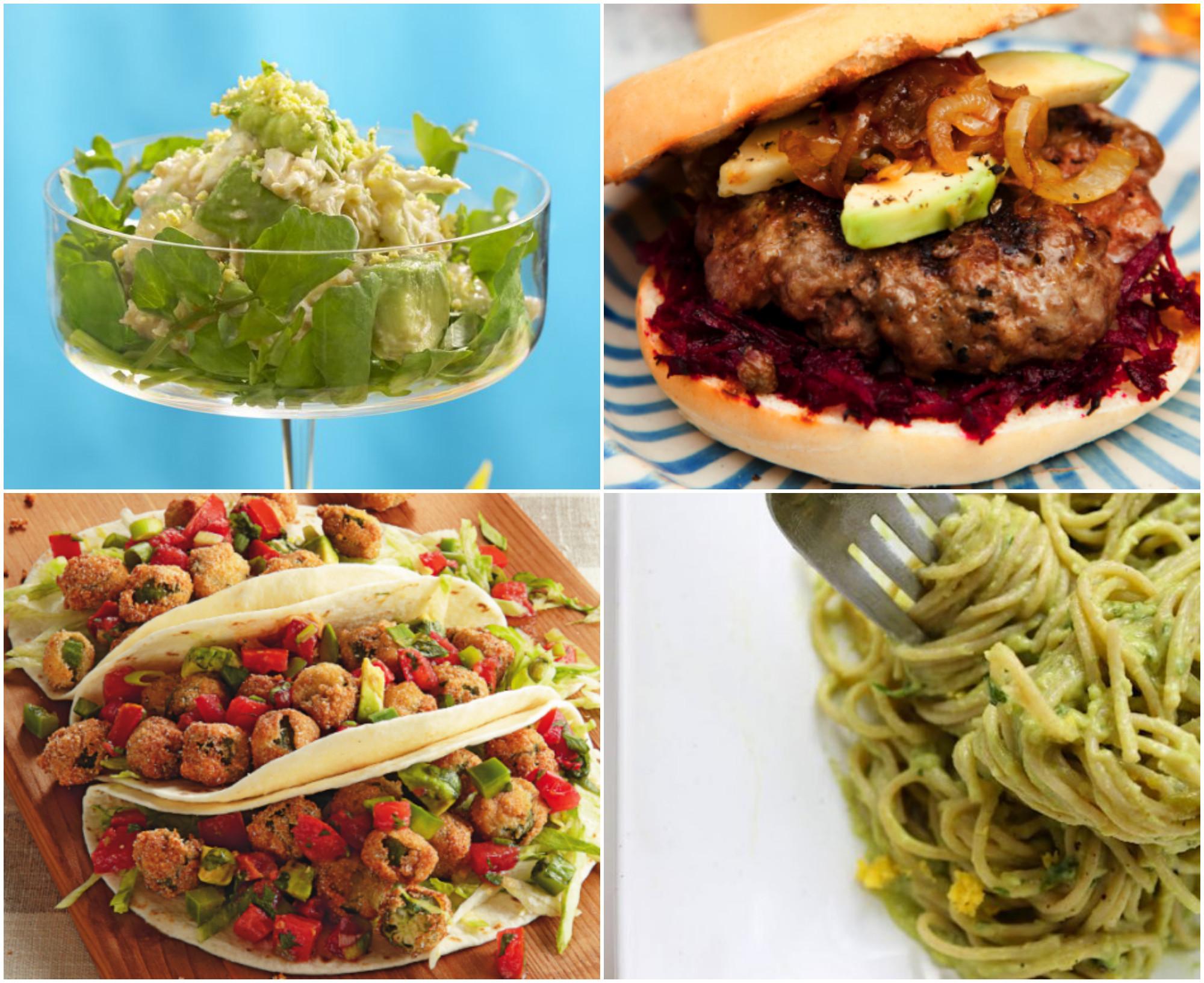 Ideas For Dinner Tonight  9 Ideas For Dinner Tonight Avocado Food Republic