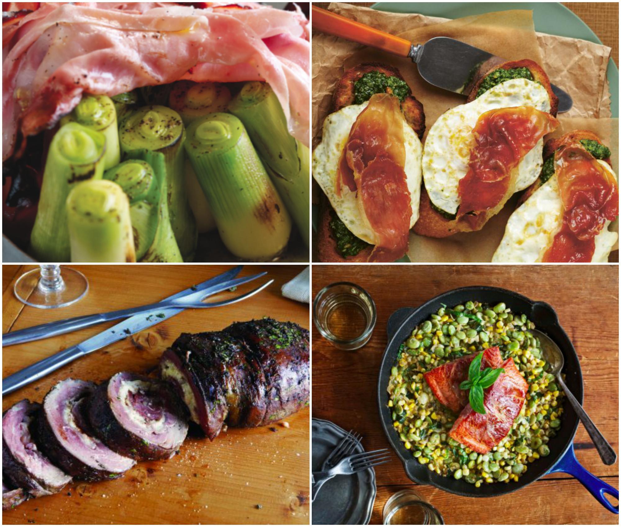 Ideas For Dinner Tonight  8 Ideas For Dinner Tonight Prosciutto Food Republic