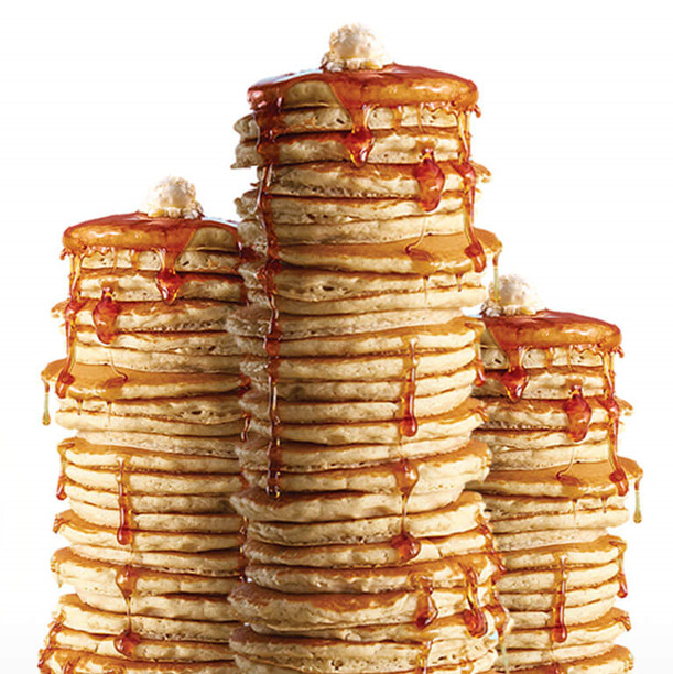 Ihop All You Can Eat Pancakes 2018  IHOP All You Can Eat Pancakes $3 99