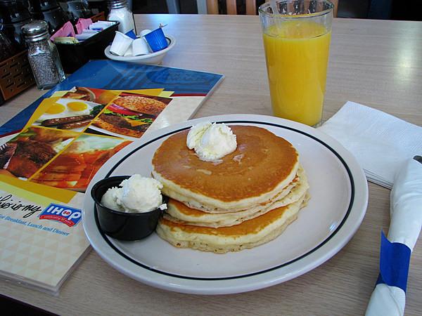 Ihop Free Pancakes  FREE Pancakes Today IHOP Happy National Pancake Day