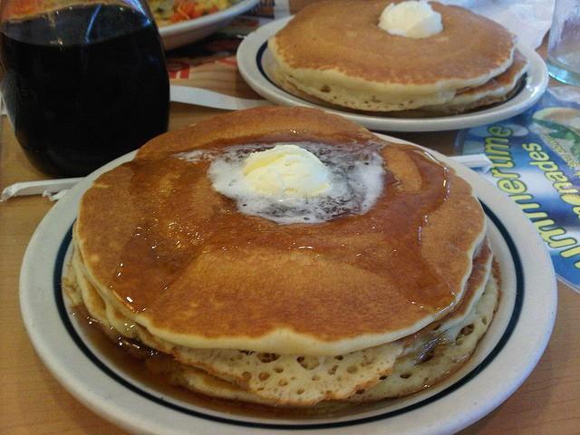 Ihop Free Pancakes  Where to Get Free Pancakes at IHOP & More Freebies ing