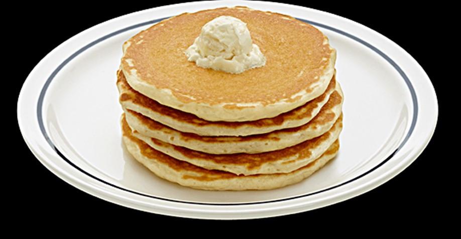 Ihop Free Pancakes  Biz Quickies IHOP Serving Up Free Pancakes