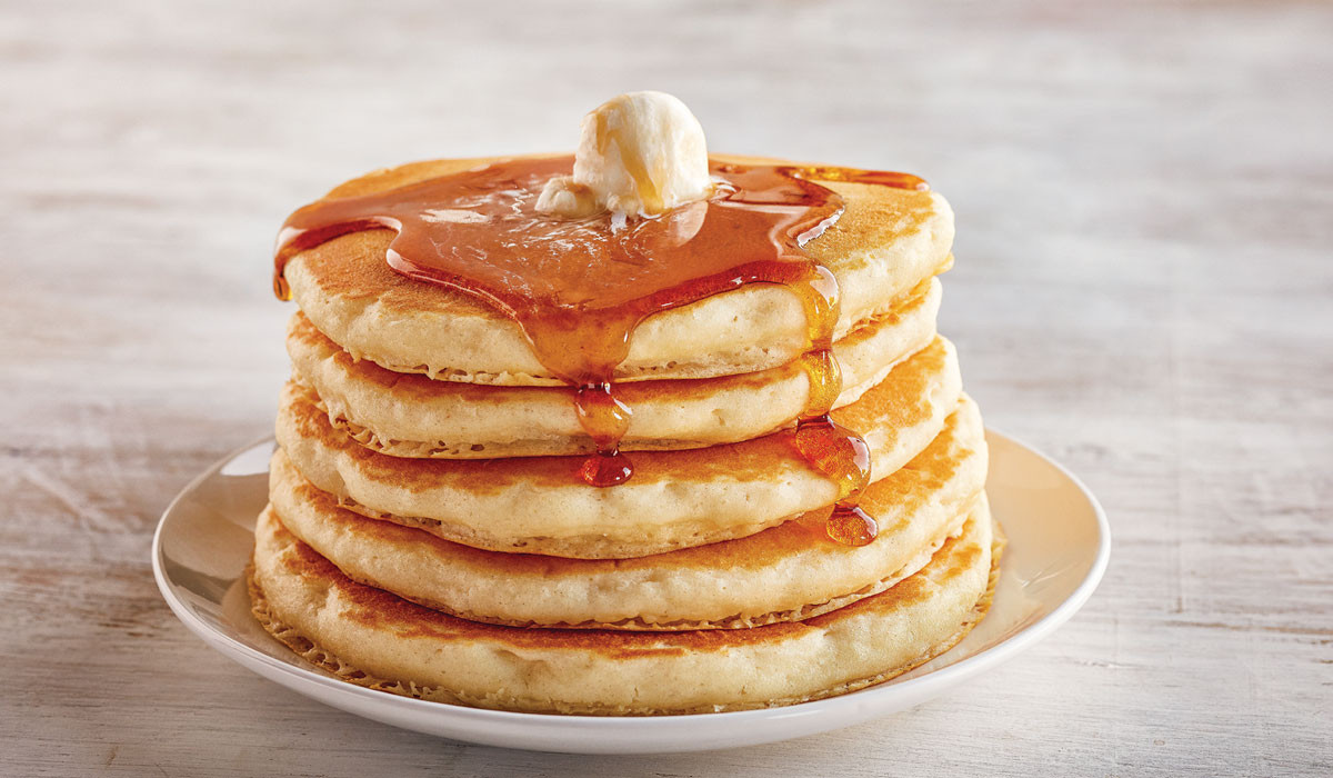 Ihop Free Pancakes  IHOP to Serve Free Pancakes February 27 at All Restaurants