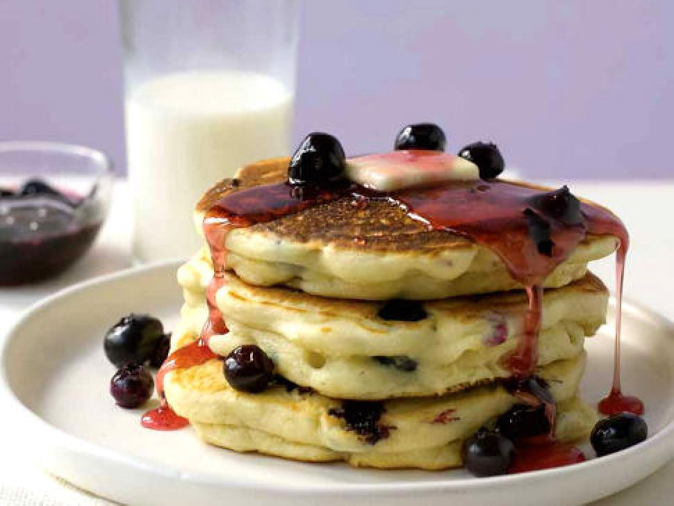 Ihop Free Pancakes  Stack em up IHOP offers free pancakes to celebrate