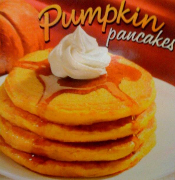 Ihop Pumpkin Pancakes  Pink Lemonade Perfect Pumpkin Pancake Tips from IHOP
