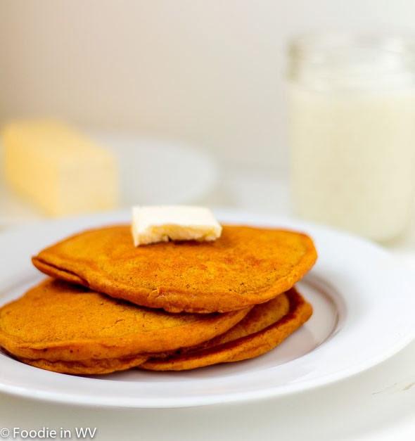 Ihop Pumpkin Pancakes  IHOP Pumpkin Pancakes
