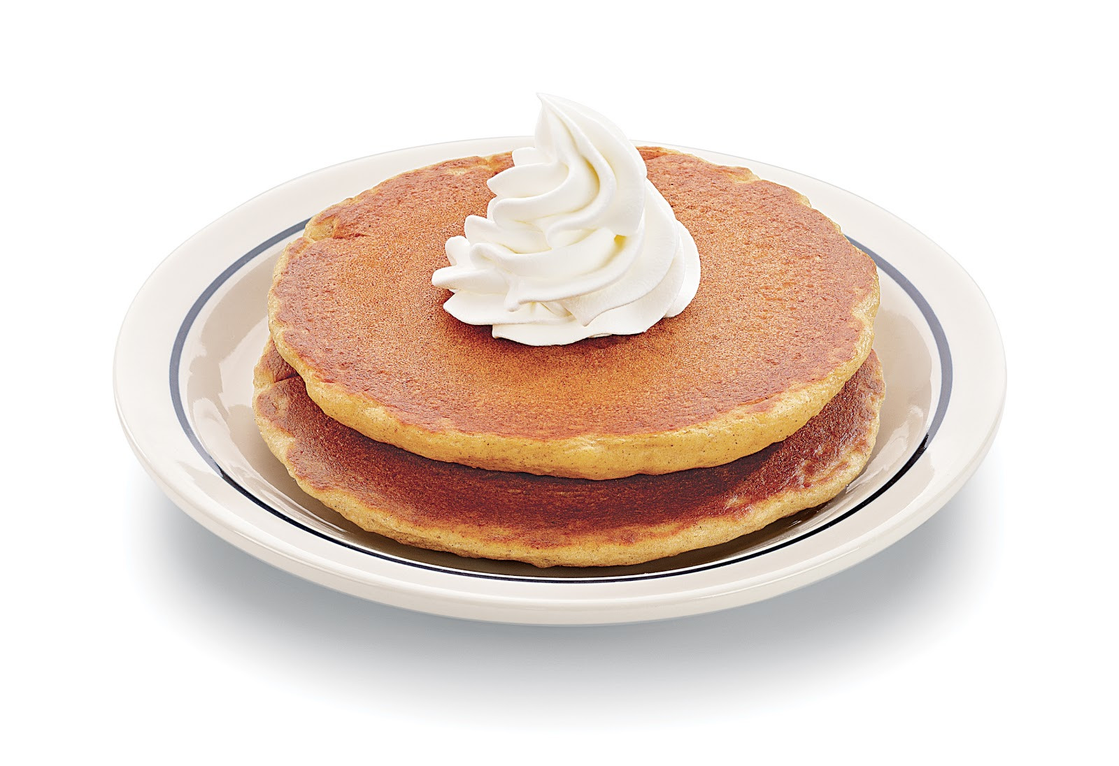 Ihop Pumpkin Pancakes  Pumpkin Pancakes at IHOP until January 3rd