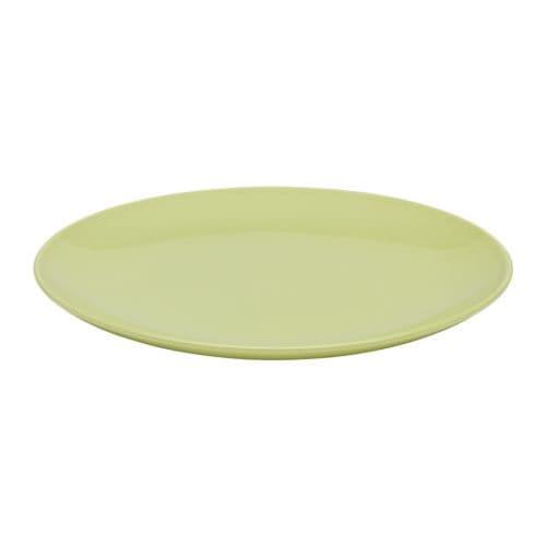 Ikea Dinner Plates  FÄRGRIK Plate IKEA