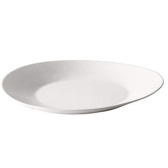 Ikea Dinner Plates  White Skyn Plate From Ikea Ceramic Plates 10 The Best