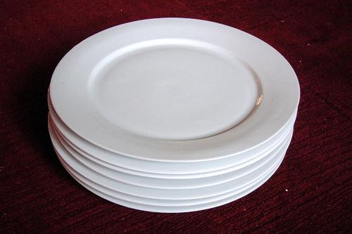 Ikea Dinner Plates  IKEA 365 dinner plates 7 of them $5 Katy