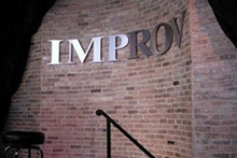 Improv Comedy Club And Dinner Theatre Events  Early Entertainment Nightlife in Tampa