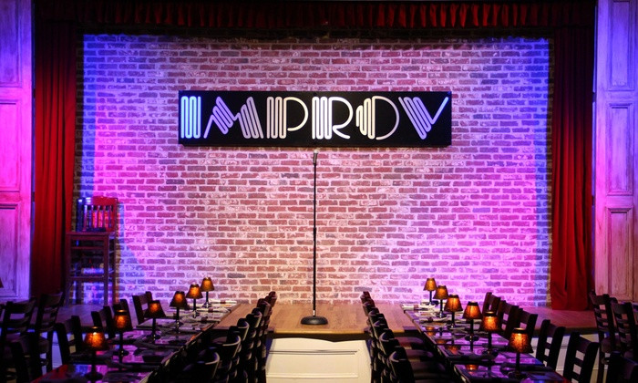 Improv Comedy Club And Dinner Theatre Events  Stand Up edy The Atlanta Improv edy Club & Dinner