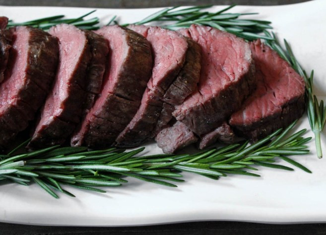 Ina Garten Beef Tenderloin  Slow Roasted Beef Tenderloin with Rosemary Domesticate ME