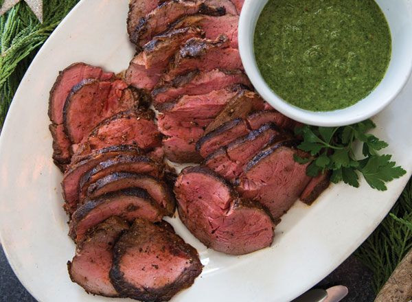Ina Garten Beef Tenderloin  17 Best images about Protien on Pinterest