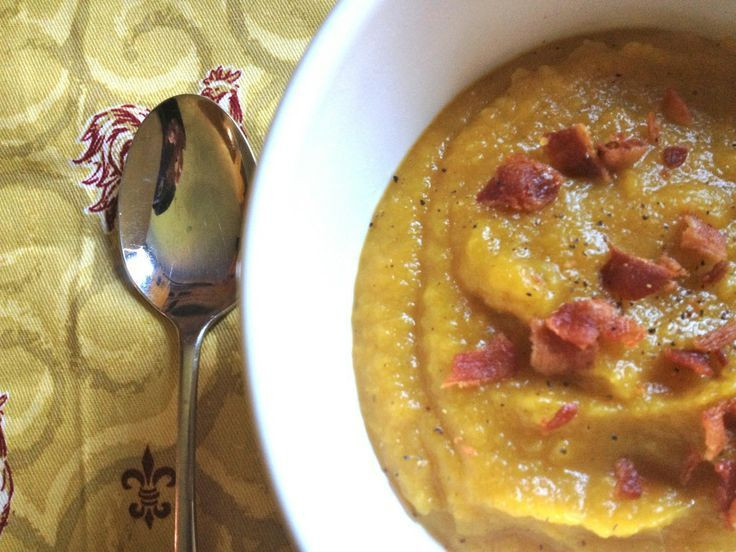 Ina Garten Butternut Squash Soup  17 images about Pioneer Woman Recipes on Pinterest