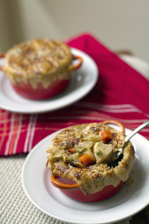 Ina Garten Chicken Pot Pie  Lobster Pot Pie Recipe Ina Garten Food Network