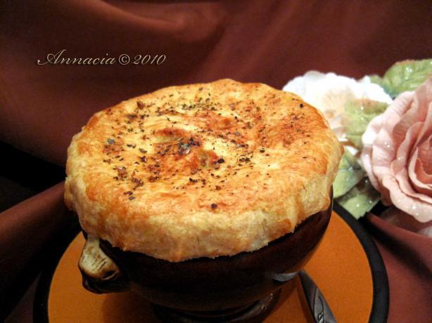 Ina Garten Chicken Pot Pie  Ina Gartens Chicken Pot Pie Recipe Food
