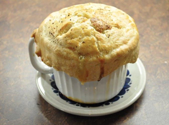 Ina Garten Chicken Pot Pie  Ina Garten s Coziest Recipes PureWow