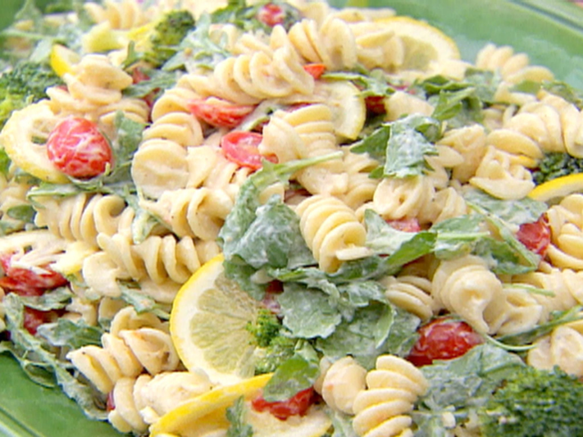 Ina Garten Pasta Salad  barefoot contessa pasta recipes