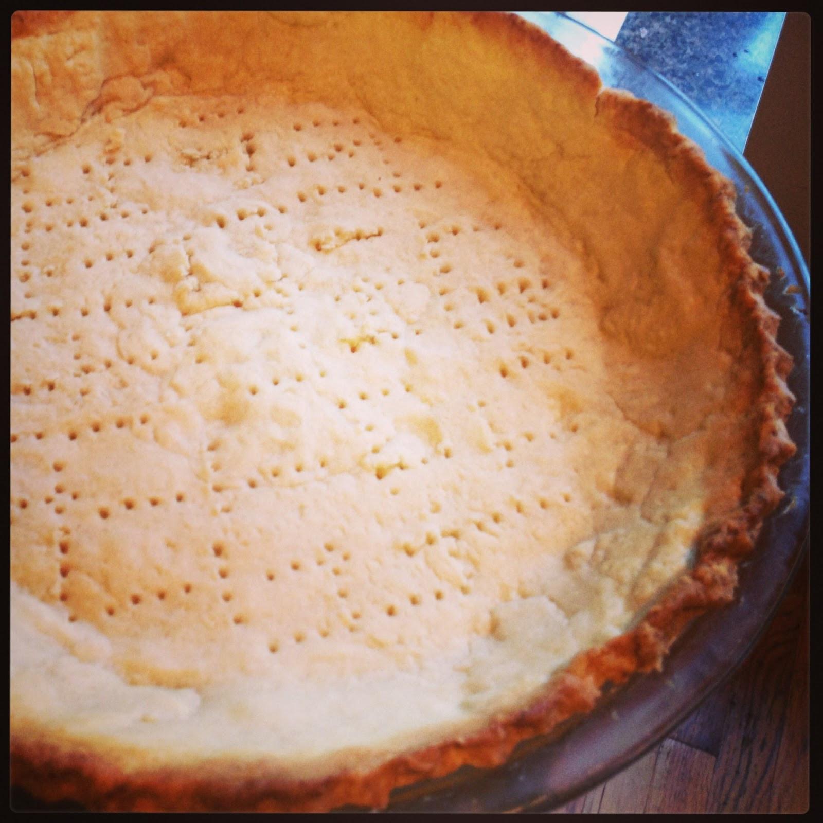 Ina Garten Pumpkin Pie  foodrefuge A little lighter Ina Garten s Ultimate