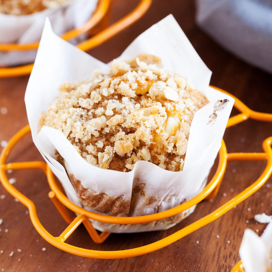 Ina Garten Pumpkin Pie  pumpkin muffins barefoot contessa