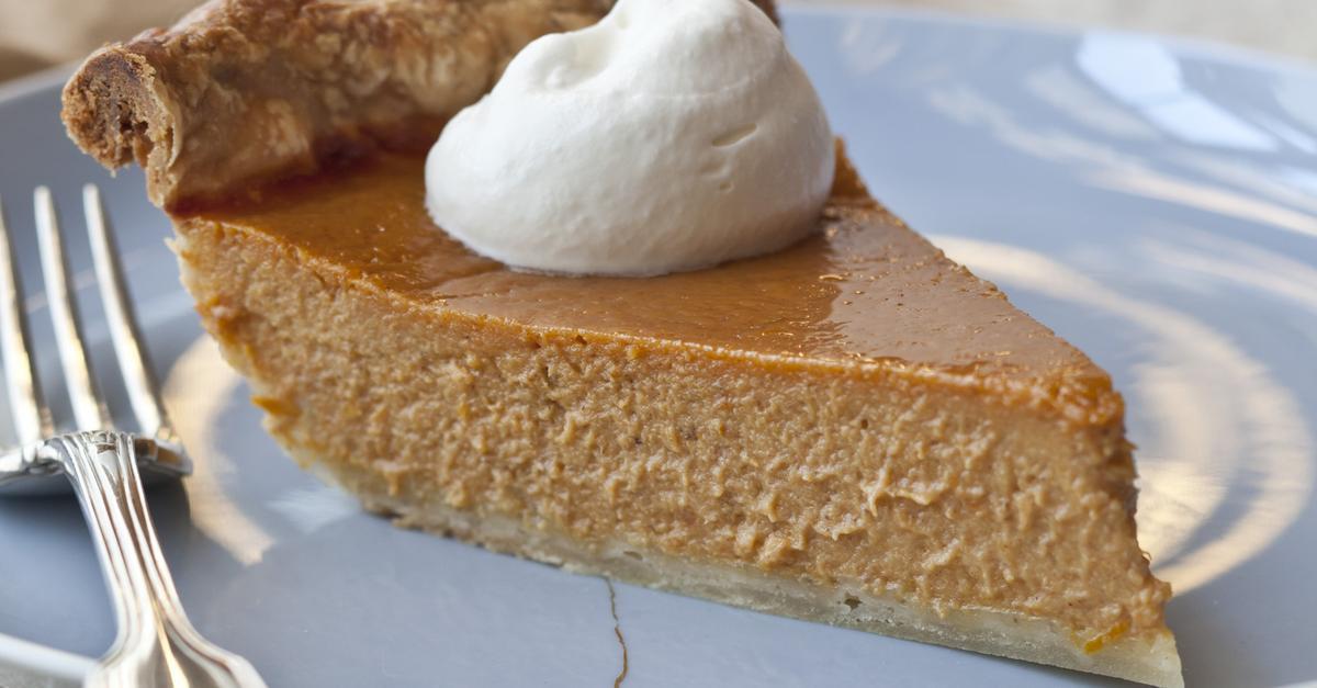 Ina Garten Pumpkin Pie  Recipe Ina Garten s Ultimate Pumpkin Pie with Rum Whipped