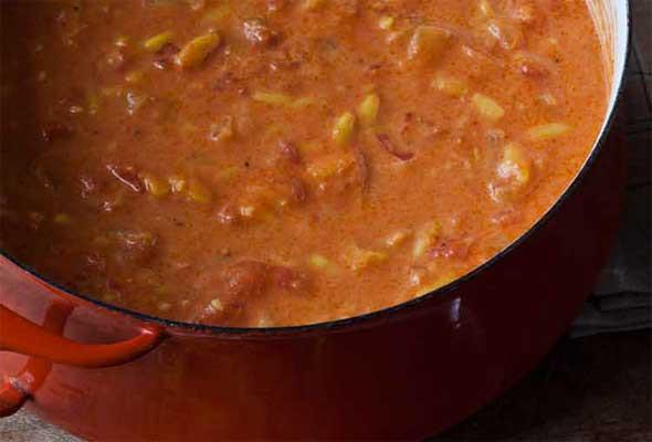 Ina Garten Tomato Soup  Tomato Soup Recipe