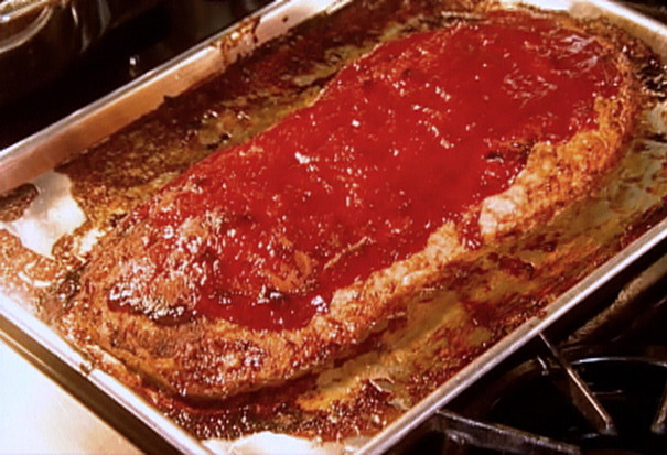 Ina Garten Turkey Meatloaf  Ten Things You Should Never Serve At A Dinner Party The