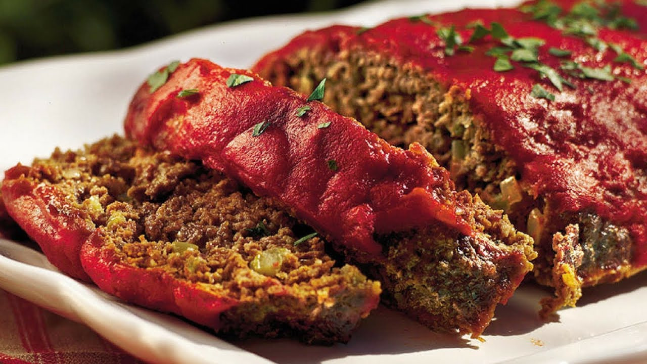 Ina Garten Turkey Meatloaf  Ultimate