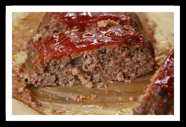 Ina Garten Turkey Meatloaf  Ina Garten's Meat Loaf