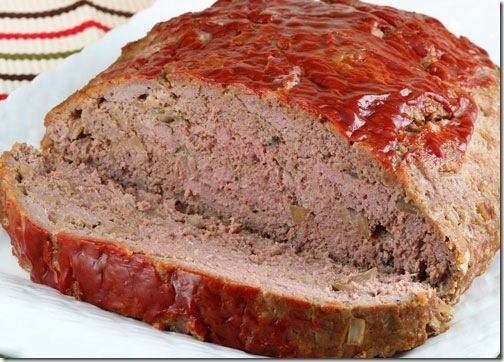Ina Garten Turkey Meatloaf  Turkey Meatloaf Recipe