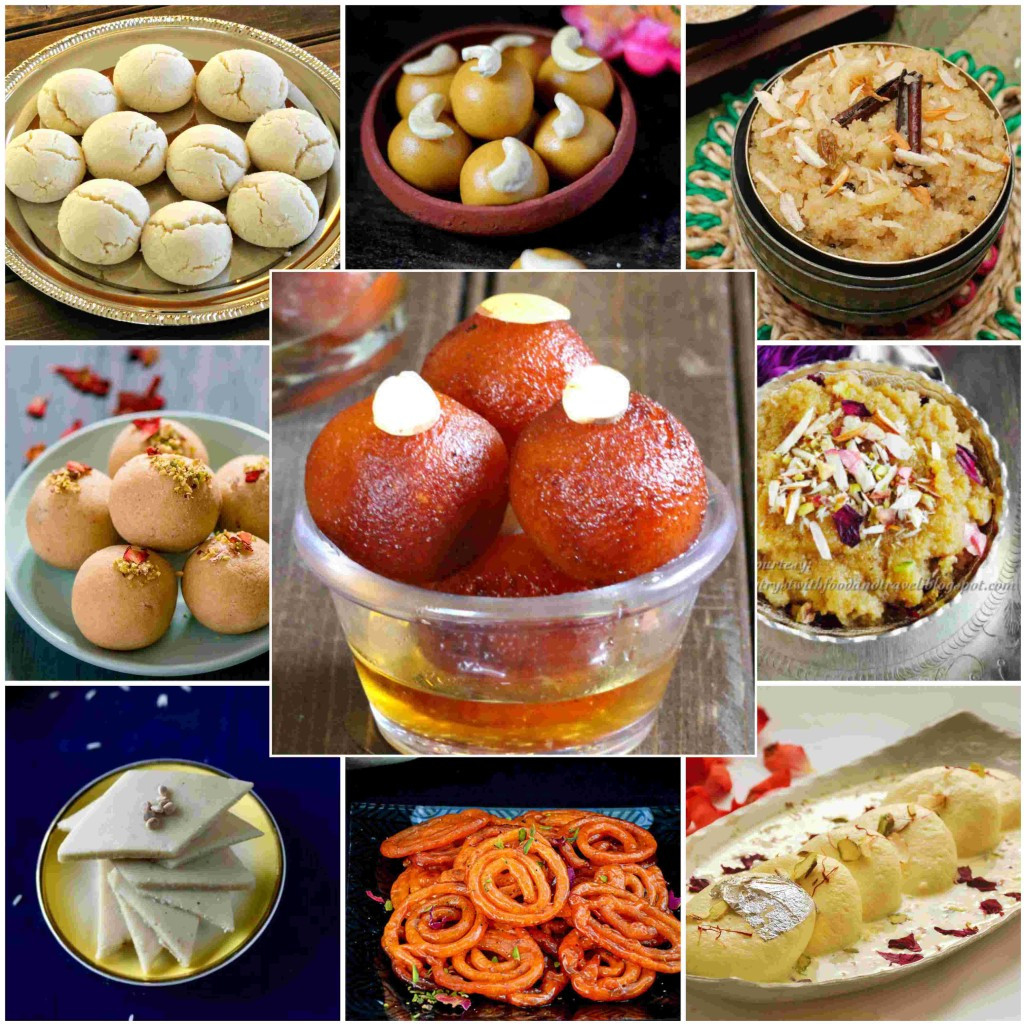 India Desserts Recipes  BEST INDIAN DESSERT RECIPES Cook with Kushi